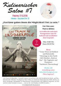 KKD Plakat KS Erdbeerfolie 17.6.2016