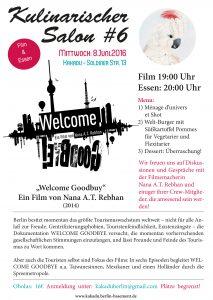 KKD Plakat KS Welcome Goodbuy 8.6.2016