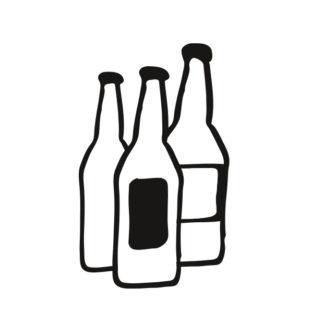 Bier und bierhaltige Mischgetränke